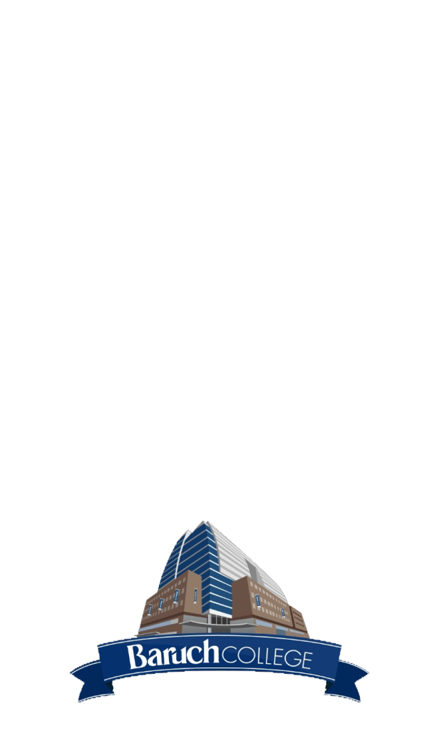 Baruch College Snapchat Geofilter is located in Manhattan, NYC.