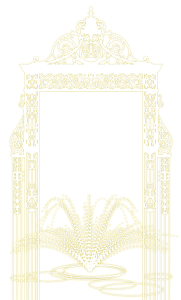 Snapchat Geofilter for the Untermyer Fountain/Garden.