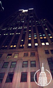 The Second Empire State Snapchat Geofilter