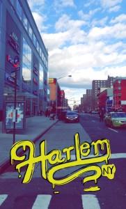 Harem Snapchat Geofilter