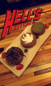 Hells Kitchen Snapchat Geofilter