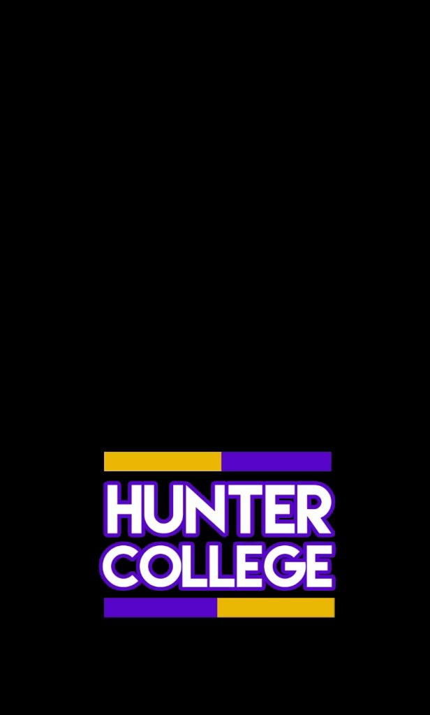 Hunter-College-Snapchat-Geofilter