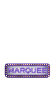 Marquee Nightclub Snapchat Geofilter in NYC
