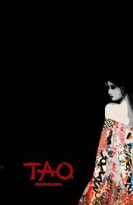 TAO Nightclub Snapchat Geofilter