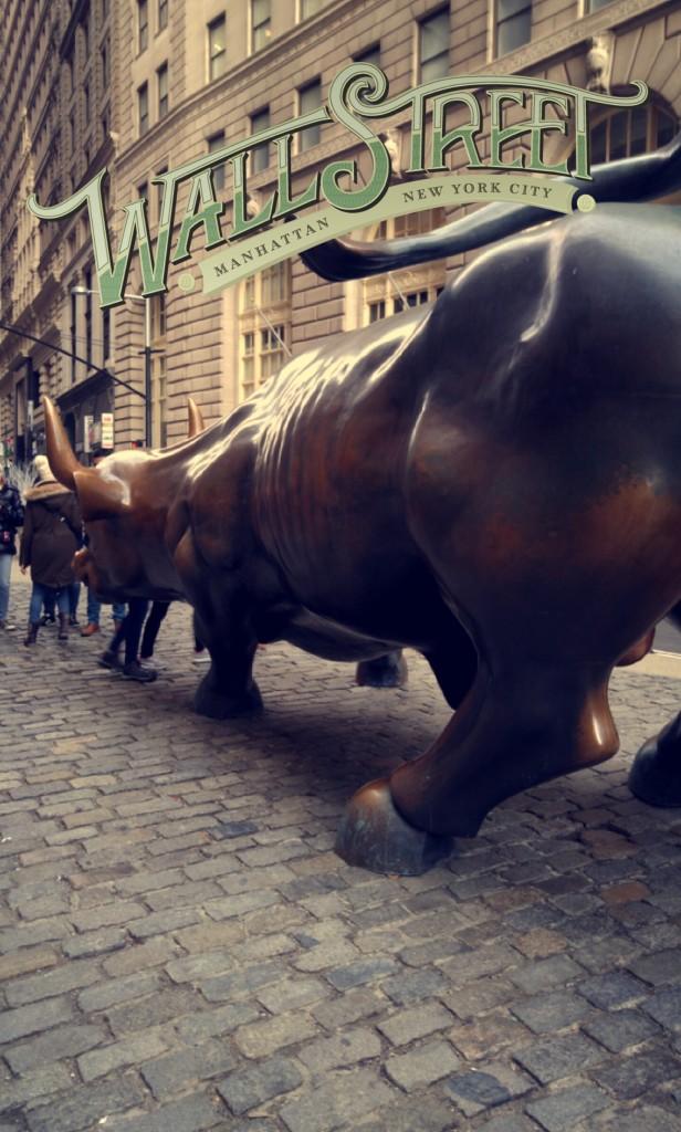 Wall-Street-Snapchat-Geofilter