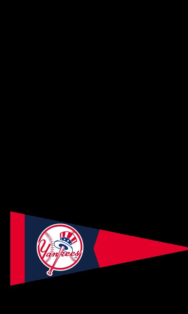 Yankees-Snapchat-Geofilter